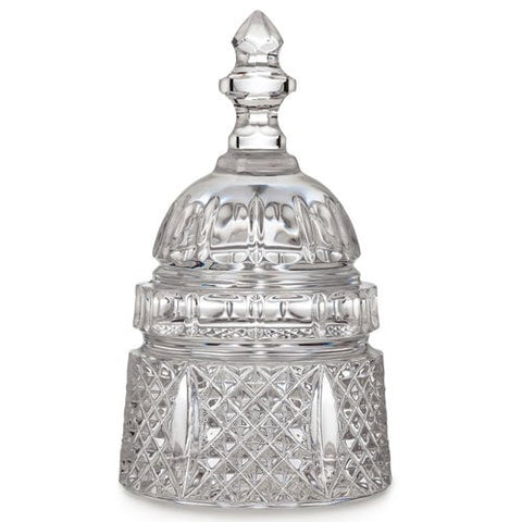 Waterford Crystal Capitol Capital Dome Paperweight Collectible Brand New In Box