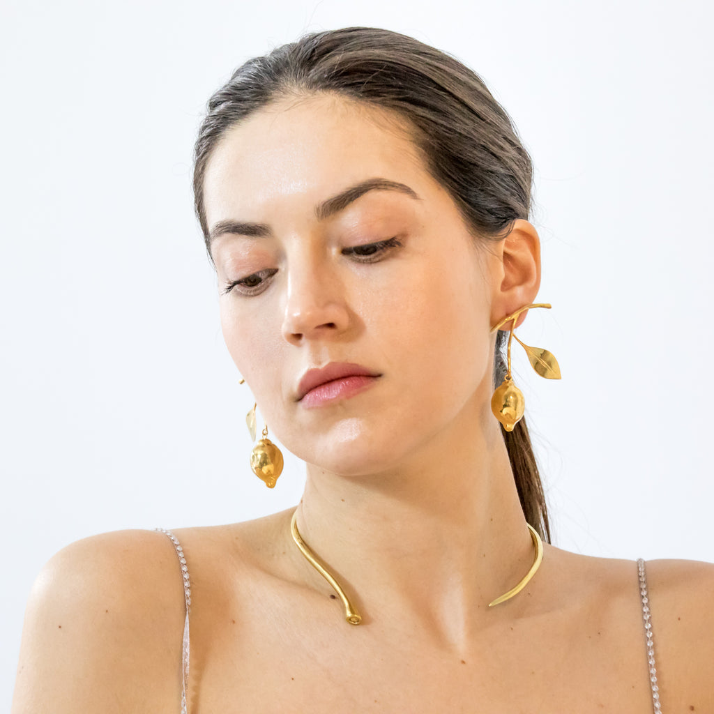Gold Fine Jewellery, Sustainable Luxury, Ethical Jewellery