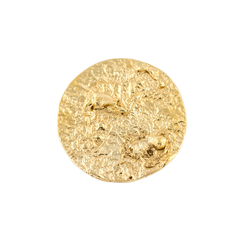 18ct Fairtrade gold