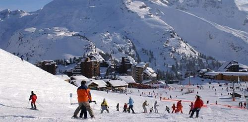 French Alpine Ski Resorts for 2017-18