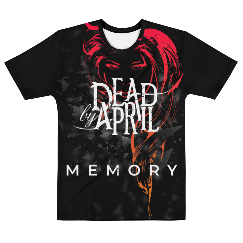 Memory T-shirt (all-over print)