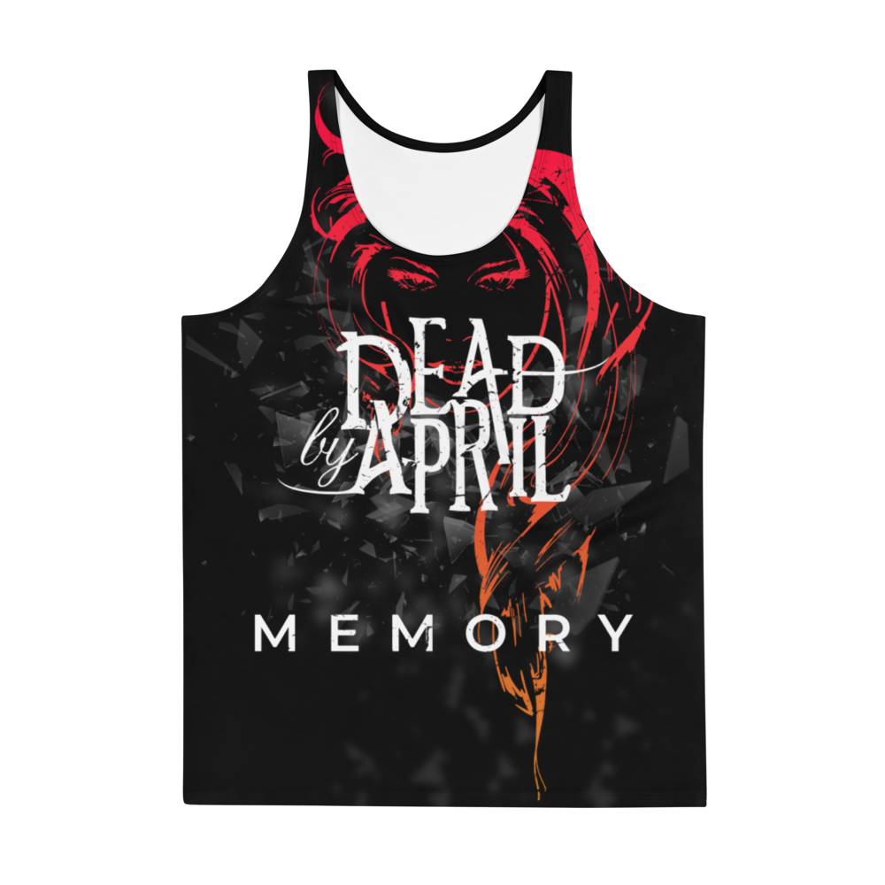Memory Tank Top (all-over print)