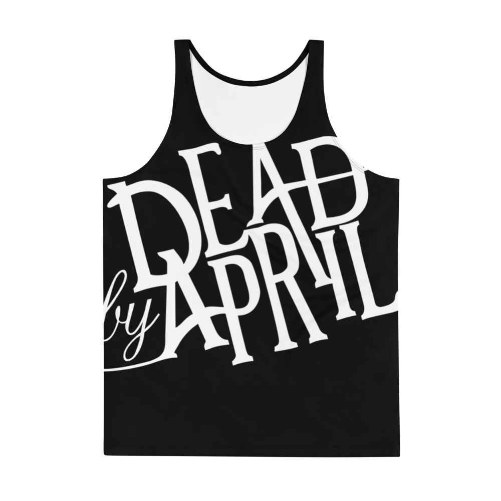 Dead by April Logo Tank Top (all-over print)