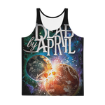 Worlds Collide Tank Top (all-over print)