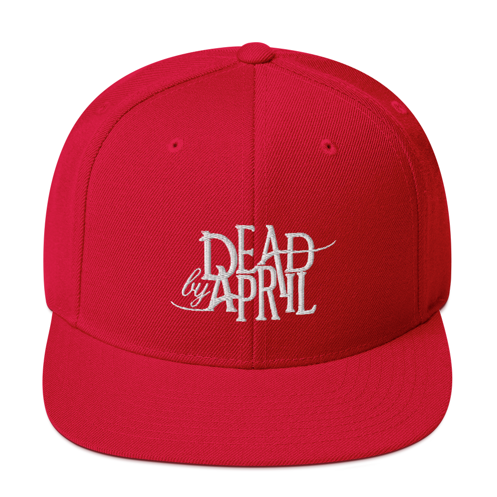 Dead by April Classic Snapback