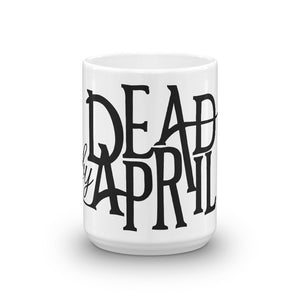 Mug – Original Logo - Dead By April