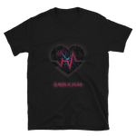 Heartbeat Failing T-shirt