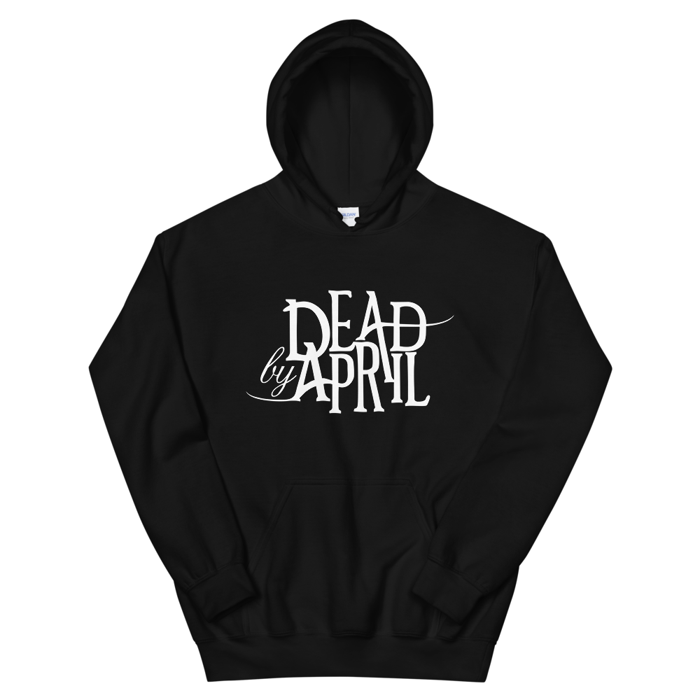 Dead by April Logo Hoodie