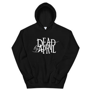 Load image into Gallery viewer, Dead by April Logo Hoodie