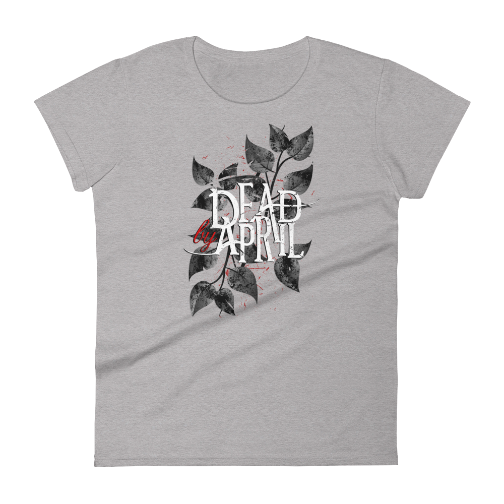 Women's Leaves T-shirt