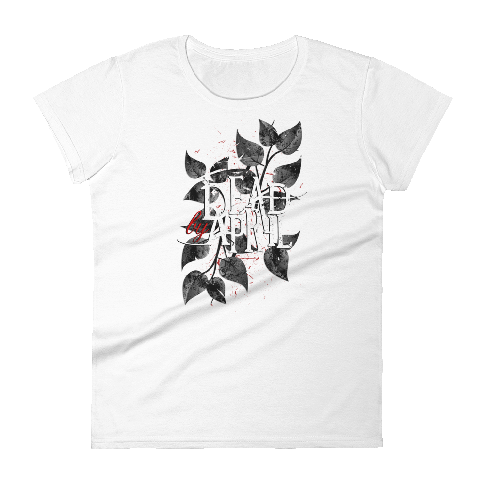 Load image into Gallery viewer, Women's Leaves T-shirt