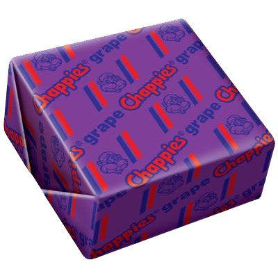 Chappies Bubblegum Fruit, chewing gum, South African sweets, south african candy, south african gum, chappies bubblegum, chewwing gum, fruit chappies, Gum, buy chappies onlineChappies Grape Flavoured Bubblegum, Chappies Bubble Gum Grape, buy chappies UK, south African bubble gum,