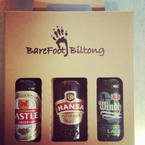 Beer Box (Subscription)
