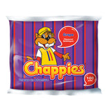 Chappies Bubblegum Fruit, chewing gum, South African sweets, south african candy, south african gum, chappies bubblegum, chewwing gum, fruit chappies, Gum, buy chappies online