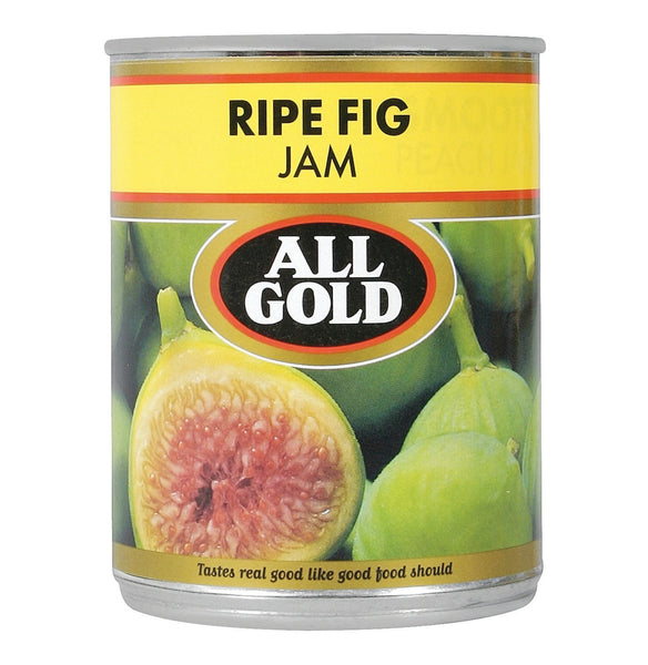 All Gold Ripe Fig Jam Subscription, koo products, koo jam. South African products, South African shop online, South African Jam, South African fig jam, fig jam South African, All gold jam