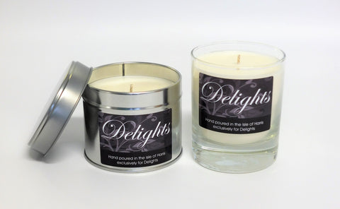 Buth Bheag Candle Co, Bespoke Candles