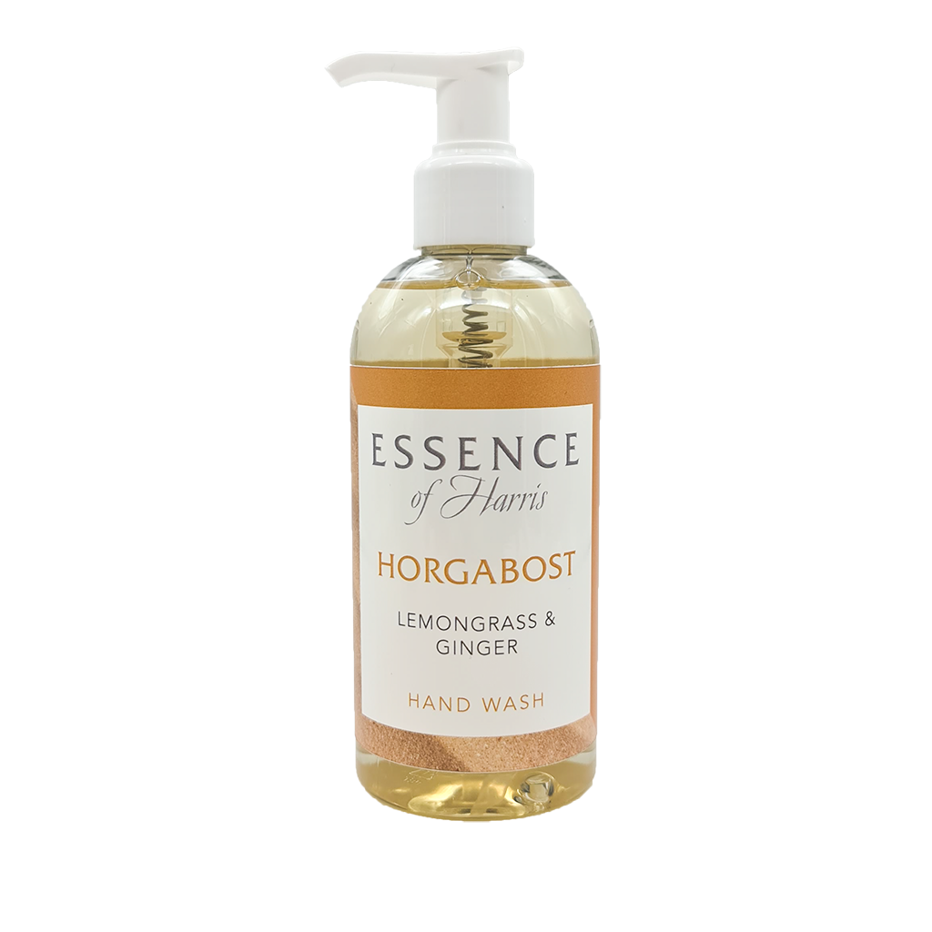 Horgabost Lemongrass & Ginger Hand Wash