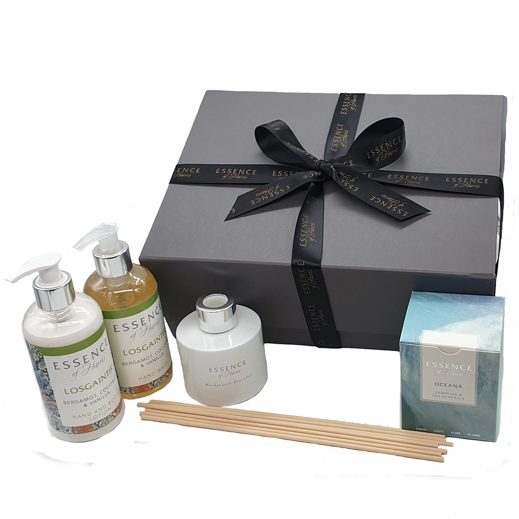 The Complete Self Care Gift Set