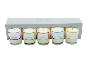 Classic Collection Votive Gift Set