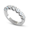 Divine 7 Diamond Eternity Ring