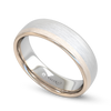 Valerio Jewellery Fairtrade Gold Wedding Ring