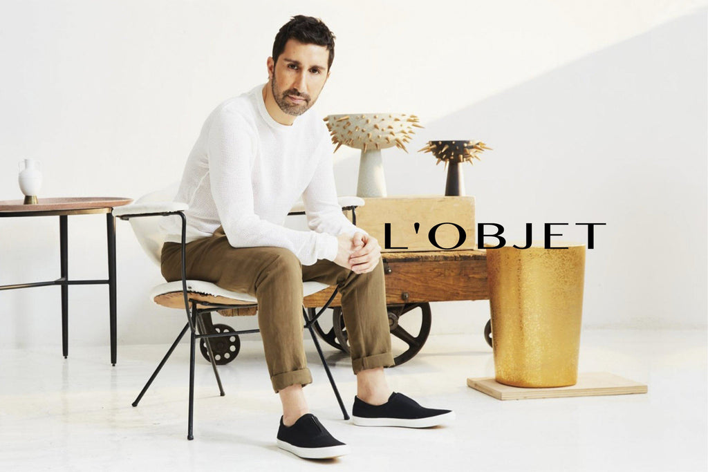 Interview with Elad - L'Objet