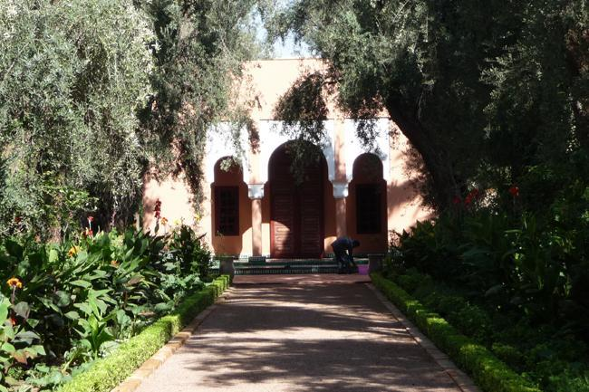 Marrakech a Magical Escape