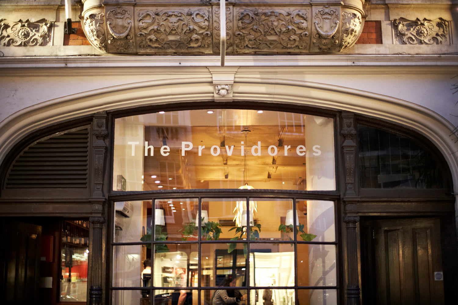 The-Providores-Marylebone