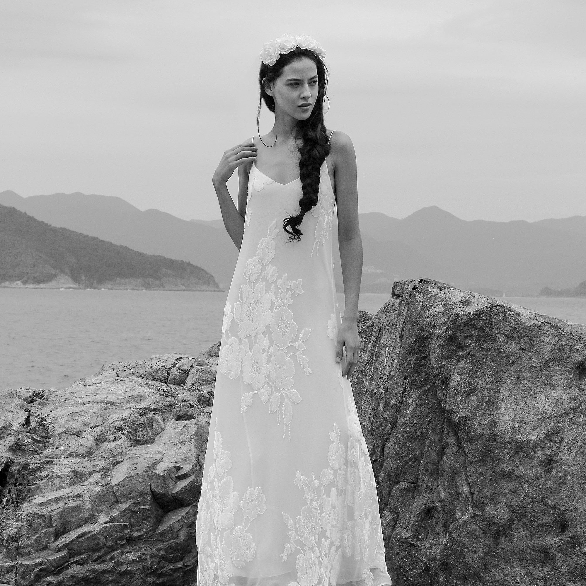 Yes, Laid-Back Wedding Dresses Exist! Meet 3 Designers Changing the ...