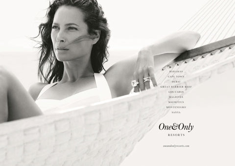 Marie France Van Damme Partner - One & Only Resorts