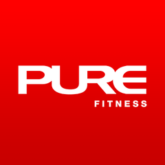 Marie France Van Damme Partner - Pure Fitness