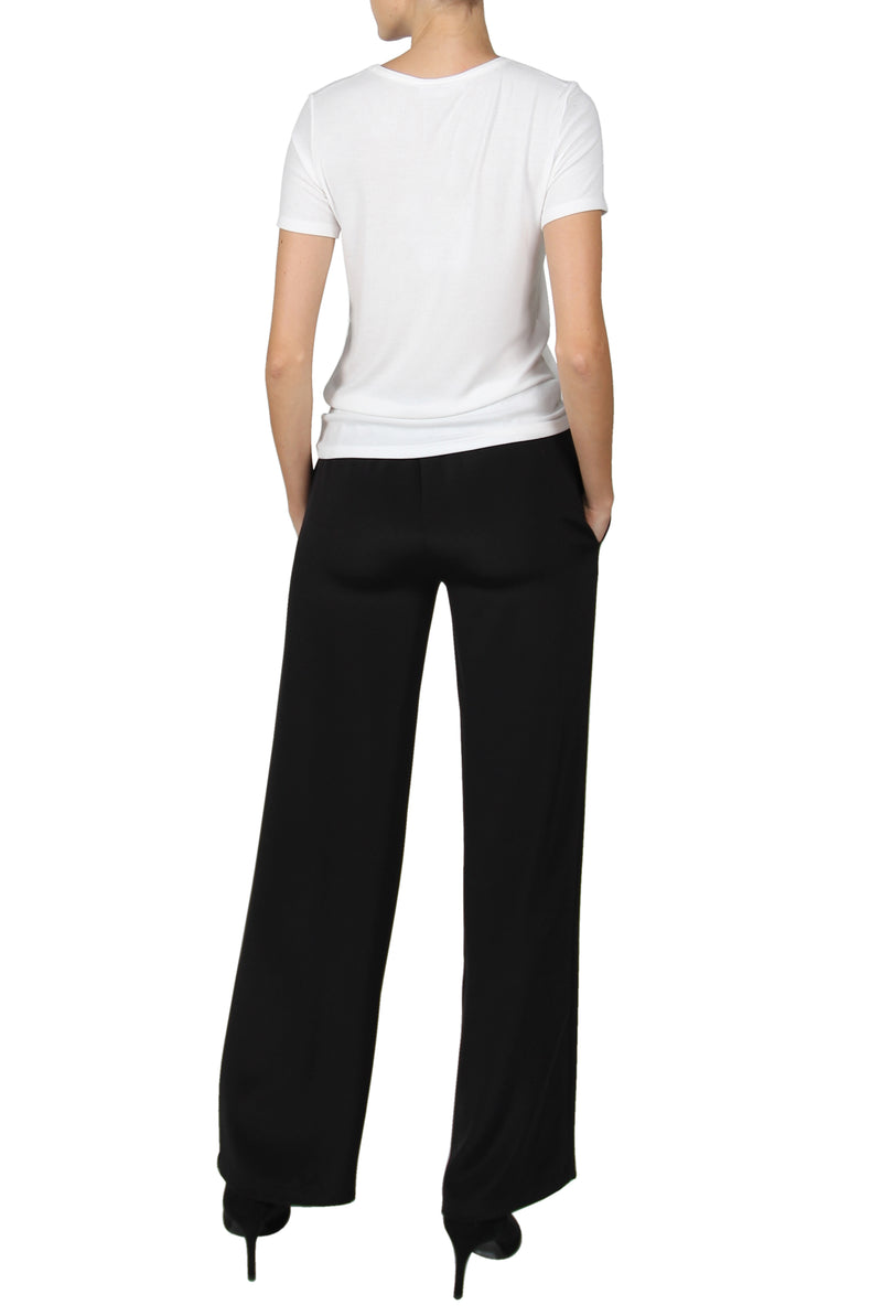 Heavy Stretch Flare Pants
