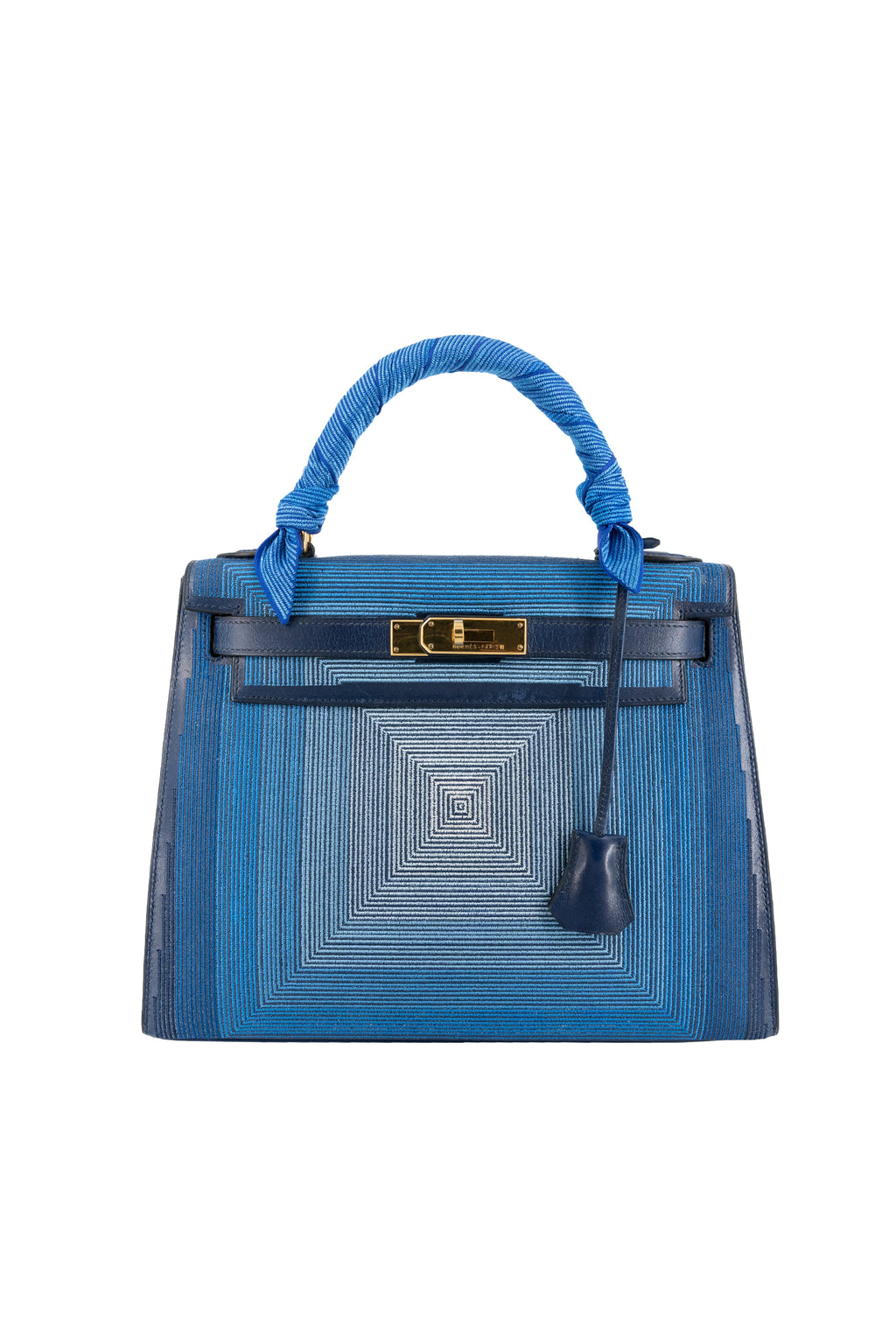 JAY AHR | Geometric Act I - Hermes Kelly 28