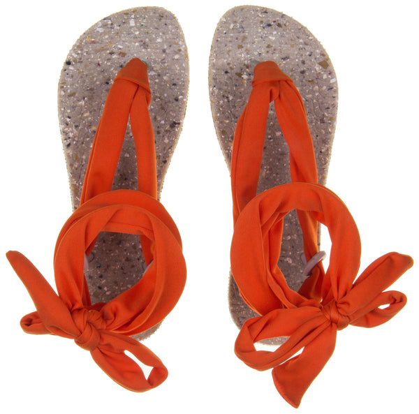 Eco Laces - Orange
