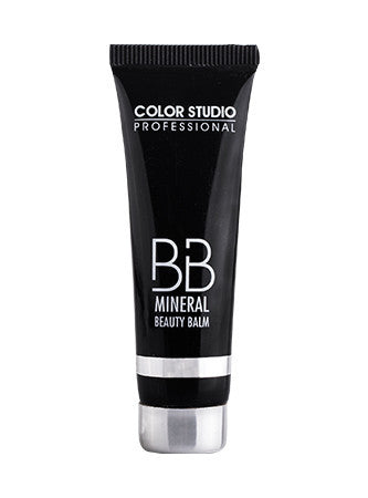 BB Cream - Mineral Beauty Balm