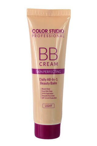 BB CREAM - SKIN PERFECTING - LIGHT