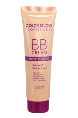 BB CREAM - SKIN PERFECTING - MEDIUM