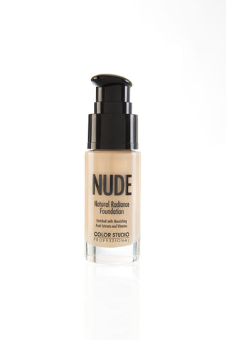 Nude Foundation - Rose Beige (N-23)