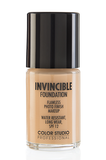 Invincible Foundation - Sand (N-35)