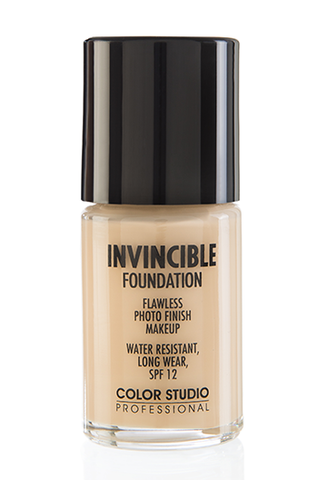 Invincible Foundation - Soft Beige (W-25)