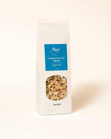 Natural Coco-Nut Muesli