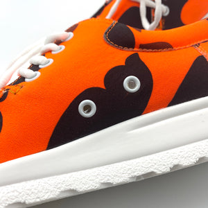 The Drifter M | Orange Camo
