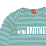 Little Brother - Lichen & Classic Blue