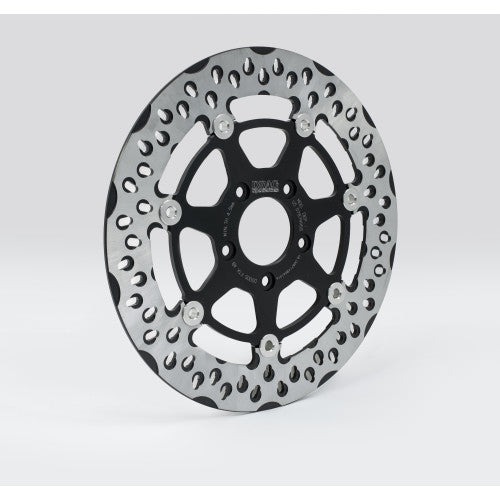 Drag Specialties FTK Series Brake Rotor