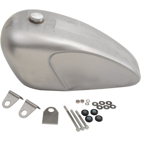Drag Specialties Legacy Gas Tank