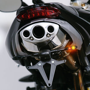 Kellermann Micro 1000 (DF/LED/Extreme/Dark/PL) - Rocket Bobs Cycle Works