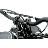 "Joker Machine 4"" Dual Handlebar Clamp"