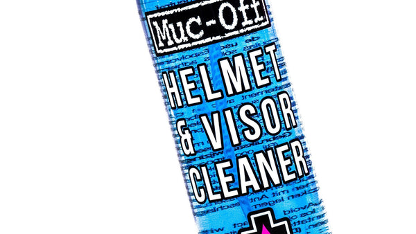 Visor, Lens & Goggle Cleaner - Muc-Off