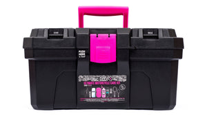 Ultimate Motorcycle Care Kit - Muc-Off