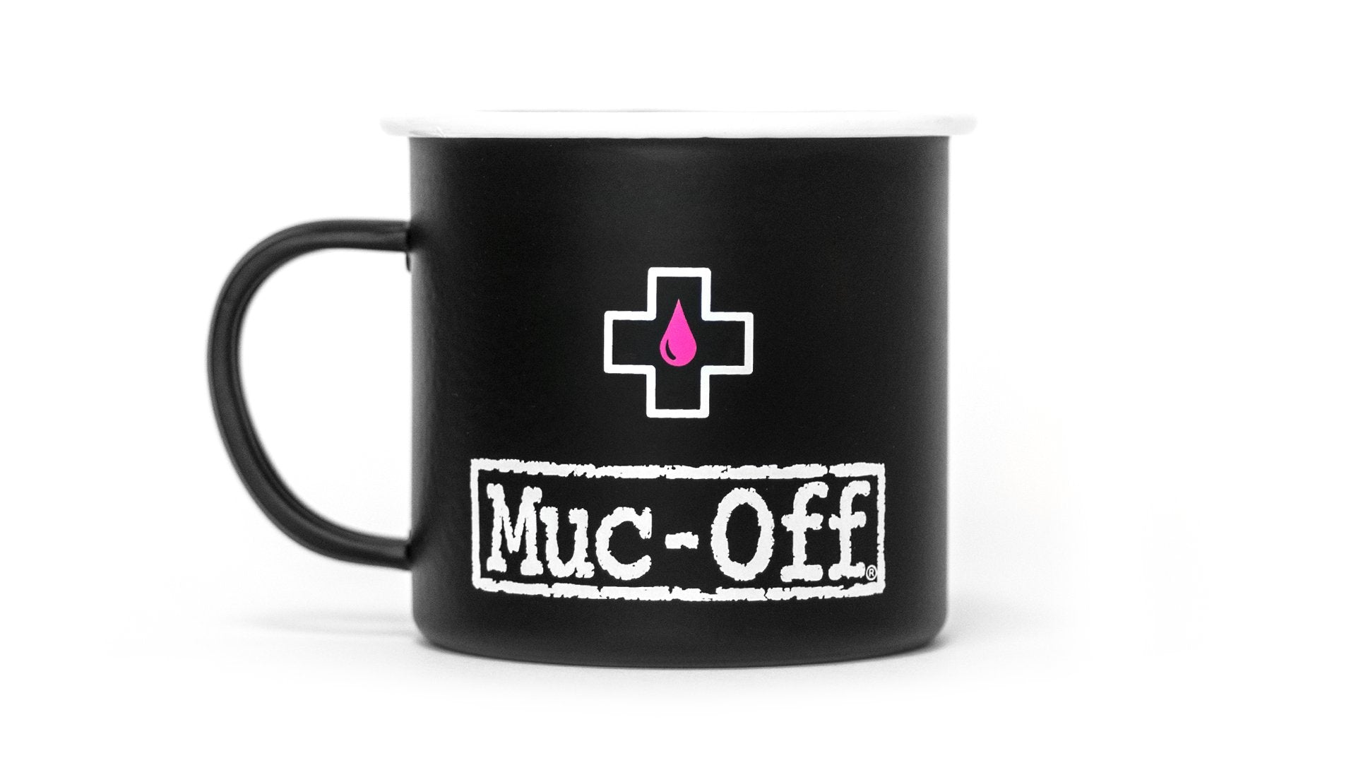 The Mechanics Mug - Muc-Off